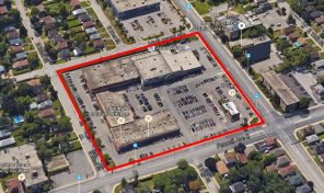 550 Fennell Avenue East, Units 200-206, Hamilton, ON