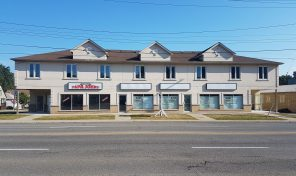 663 1/2 Fennell Avenue East, Units 2, 3 and 4, Hamilton, ON