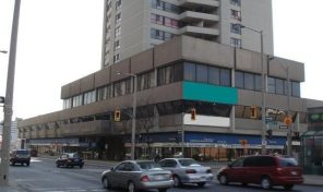 100 Main Street East, Unit 101, Hamilton, ON