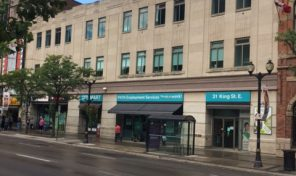 31 King Street East, Unit 201, Hamilton, Ontario