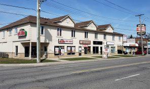 663 1/2 Fennell Avenue East, Unit 4, Hamilton, ON