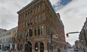 35 King Street East, Unit 300, Hamilton, ON