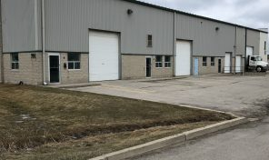791 South Service Road, Units 4-6, Stoney Creek, ON