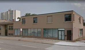 210-216 Parkdale Avenue North, Hamilton, ON