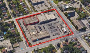 550 Fennell Avenue East, Unit 204, Hamilton, ON