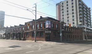 155 – 161 Wellington Street North, Hamilton, ON