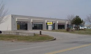 4361 Harvester Road, Units 8 & 9, Burlington, ON