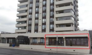 432 Main Street East, Unit 101, Hamilton, Ontario
