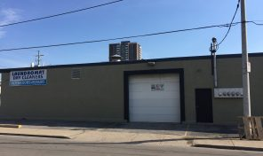 90 Queen Street North, Rear Unit, Hamilton, ON