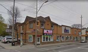 276-280 Barton Street East, Hamilton, ON