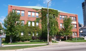 21 Hunter Street East, Suite 104, Hamilton, ON