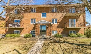 221 Highview Drive, St. Thomas, ON