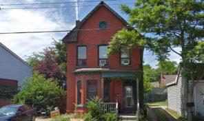 209 Locke Street North, Hamilton, ON