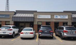 4155 Fairview Street, Unit 7, Burlington, Ontario