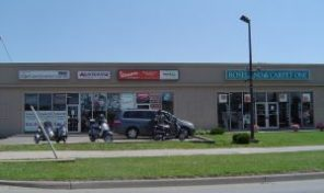 2388 Fairview Street, Unit 2, Burlington, Ontario