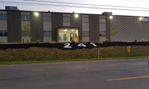 241 South Service Road, Unit 108, Grimsby, Ontario