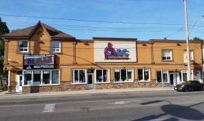 280 Barton Street East, Hamilton, Ontario