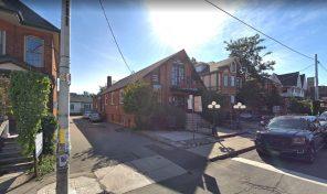 211 Locke Street South, Unit 1, Hamilton Ontario