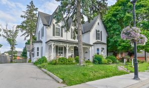 292 Dundas Street East, Waterdown, ON